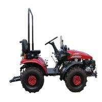 Traktorid Belarus