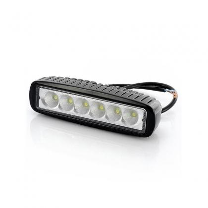 LED tuli