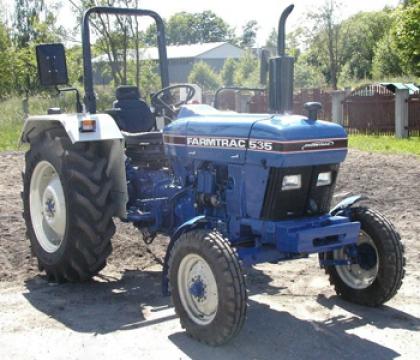 Farmtrac – 535 2WD