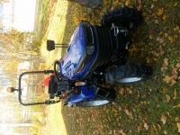 Farmtrac 26 4WD